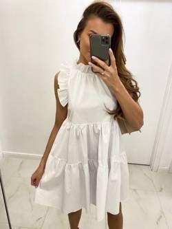 Sukienka Rimini Biała